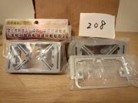 A(208)接線盒輔助固定片一批
